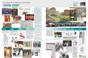 Heritage timeline 78-87