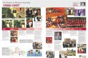 Heritage timeline 88-97