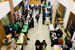 Picture of Careers Fair