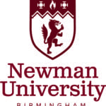 Newman centred logo