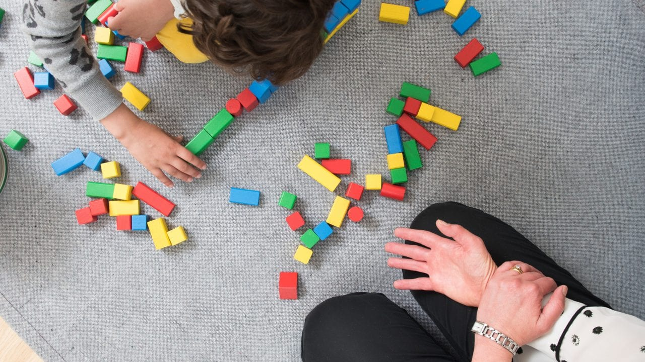 child counselling