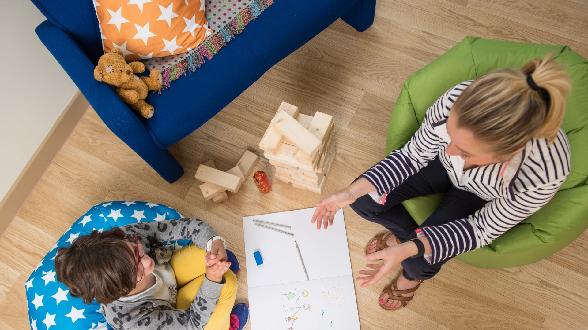 Image for Counselling for Children
