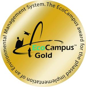 Eco Campus Gold Award