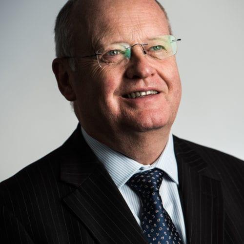 Scott Davidson profile