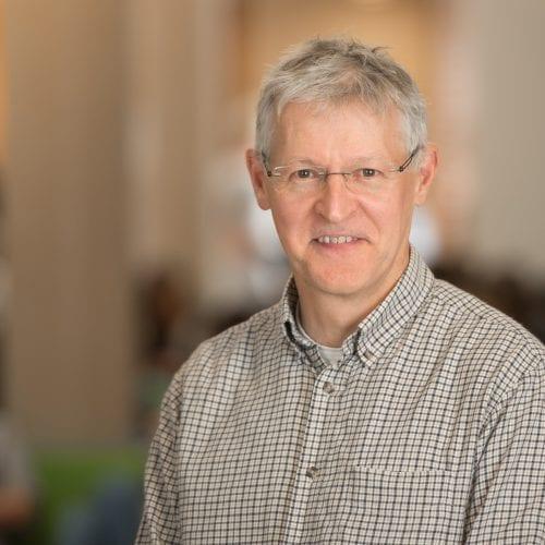 Dave Trotman