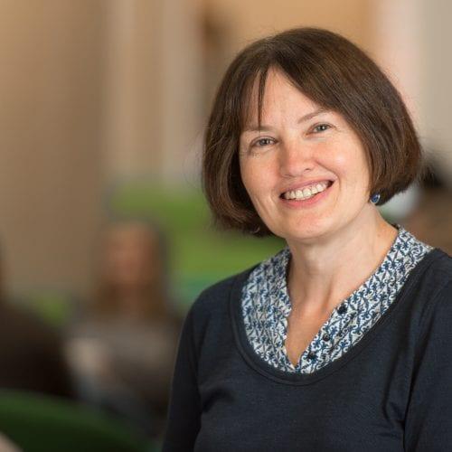 Susan Docherty