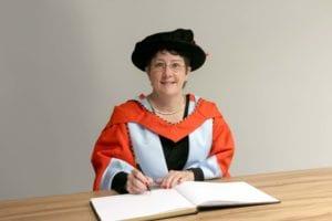 Dr Alison Nicholas