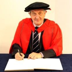 Dr Eamon Duffy