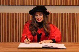 Dr Rachel Shenton