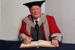 dr john cornwell
