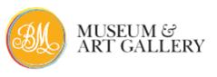 BM Museum & Art Gallery logo