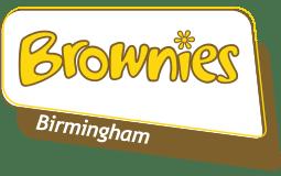 Brownies Birmingham Logo