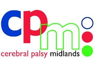 Cerebral Palsy Midlands Logo