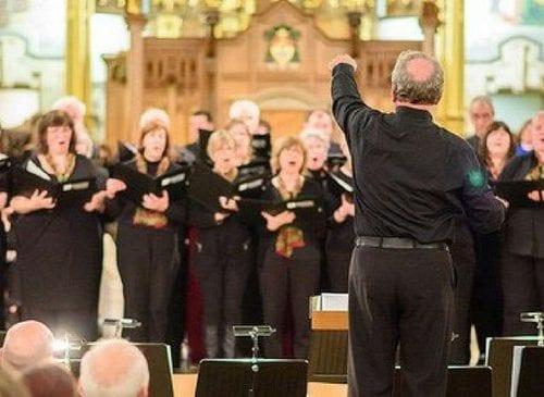 Choirs Festival