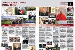 Heritage Board 2015 - 2017