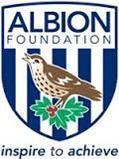 West Brom FC logo