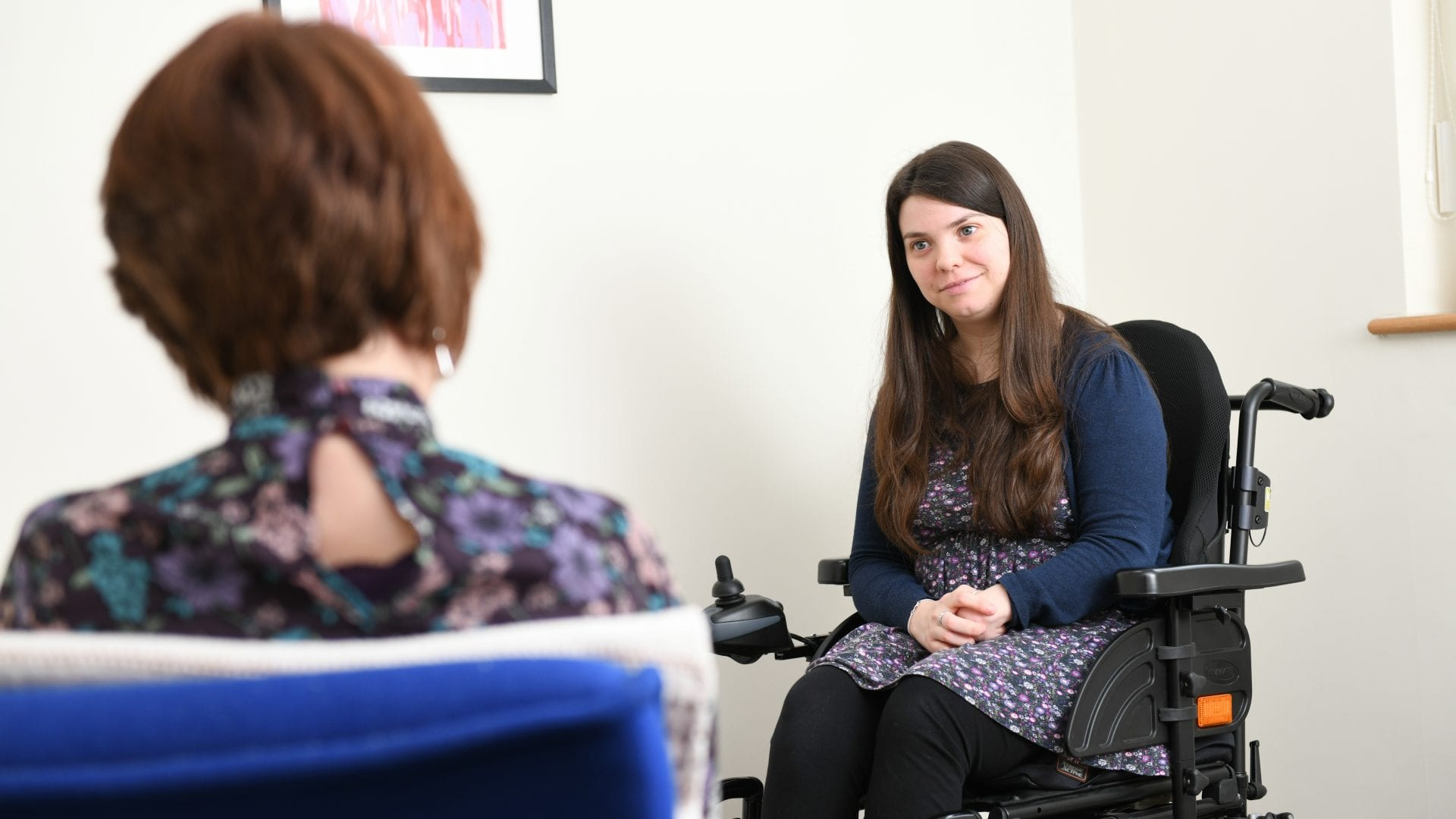 Image for Counselling for adults