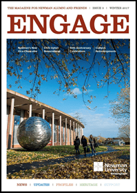 Engage - Issue 3