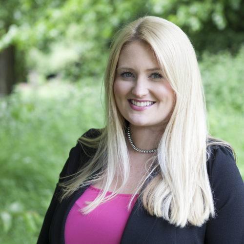 Sarah Mullin, Newman student