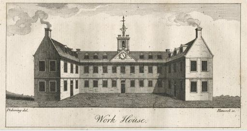 workhouse - Dr Upton's book