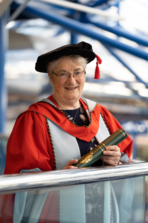 Sr Margaret Walsh