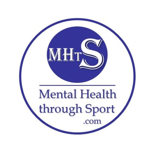 Mental Health through Sport logo