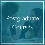 Click here for information on Postgraduate courses