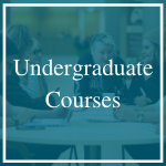 Click here for information on Undergraduate courses
