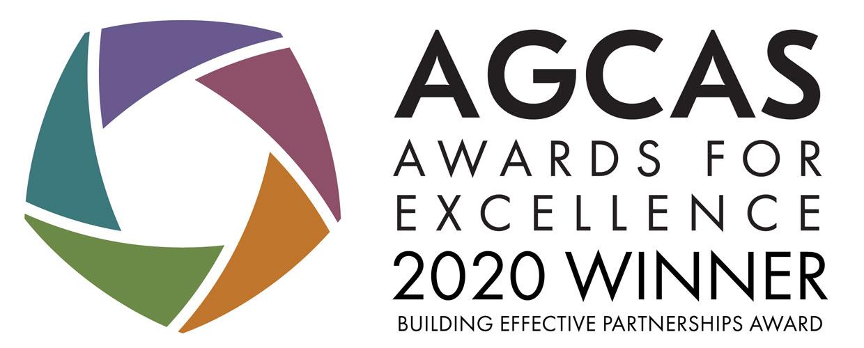 AGCAS logo