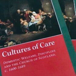 cultures of care book - chris langley