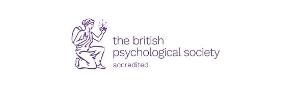 british psychological society accredited course