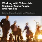 Working with children, young people and families published book